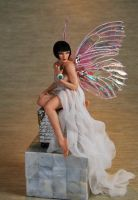 ooak louise brooks 3 by fairiesndreams