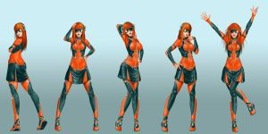 girl 1 by Max-13-Tulmes