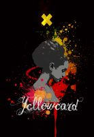 Yellowcard poster 3 by Yellowcardas