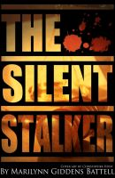 The Silent Stalker Book Cover by BBLegend