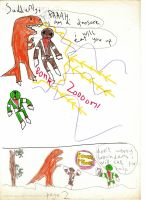 POWZLE RANGERS pg2 by MANeatingCLOTHES