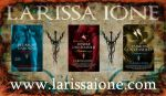 bookcard for Larissa Ione by StellaPrice