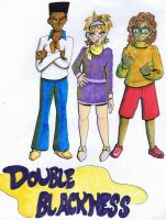 Scooby doo poster 1 by Nigzblackman