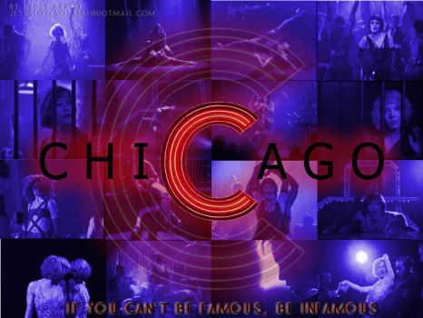 Chicago Wallpaper by Chicago-Club