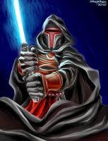 Revan.. by BigBlow
