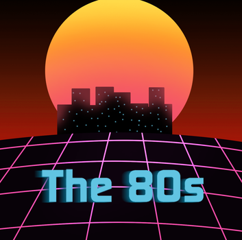 80s by HyperSpaceOddity