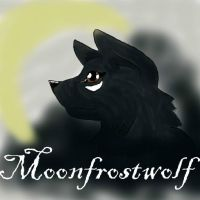 Moonfrostwolf Icon by Moonfrostwolf