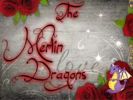 The-Merlin-Dragons by GryffindorPrincess74