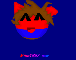 Mike1967-now by Anonnyer
