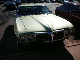 '69 Pontiac (2) by noneofurbussiness