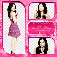 +PNG-Lucy Hale by Heart-Attack-Png