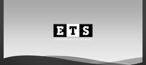 ETS Animated Logo by ETSChannel
