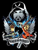 Dimebag tribute by 18SCHOLES