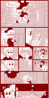 Stanley's Search by Corpse-Face