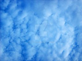 Clouds (7) by llavaud