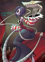 squigly by hi6sho