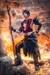Morrigan - Dragon Age Origins by Geemiitah