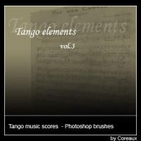 Tango_Elements_vol.3 by Coreaux