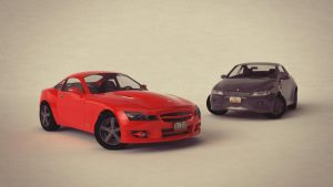 APB Reloaded Cars by Binary-Map