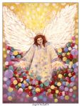 ::Angel of the Ball Pit:: by LauraKeyse
