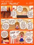 Candy Vampire 28 - Just 'People' by Geminine-nyan