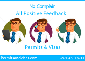 Permits and Visas best reviewed Migration company by Permitsvisascomplain