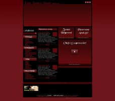 Funekai Webdesign - Hell by onelover