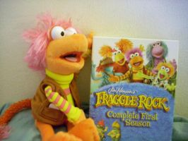Gobo Fraggle by vale4u