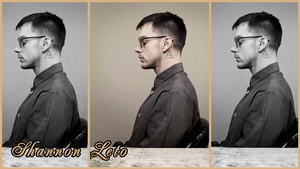 Shannon Leto 14 by martiansoldier