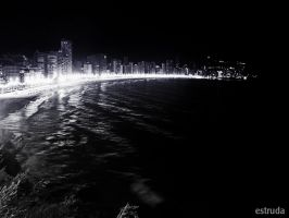 Night Tide by Estruda