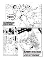 Opus Maledictis page 1 by MarvinDMartian