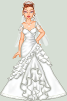 Bride by isoldel