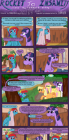 Rocket to Insanity Page 69 (Common Differences 13) by seventozen