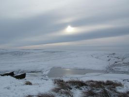 Saddleworth Moor 1 by jynto