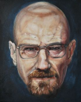 Heisenberg by Acreon
