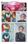 Sonic: The G.U.N. Project Pt2 pg05 by Chauvels