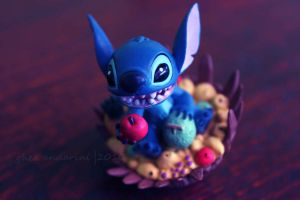 stitch by gheandarini