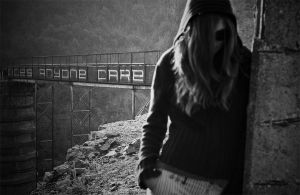 does anyone care by i-m-light