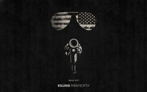 killing them softly wallpaper... by twilight-nexus
