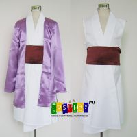 Maya Fey Cosplay Costume  fr by Cosplayfu