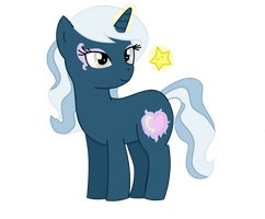 Night Heart by Nummeh-Marble