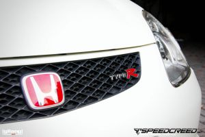 Honda Civic Type-R EP3 by gilangkharisma