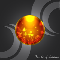Circle of dreams 2 by thesixhalcon