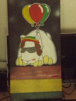 Rasta 4-eyes by choni