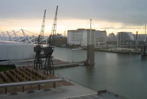 Docklands by Hashassin