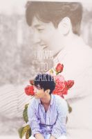 Changmin in summer by PrincyPark