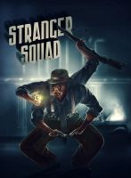Stranger squad by faust8