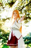 SAO- Take my hand by Rose-Curel