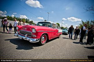 1955chevy by AmericanMuscle