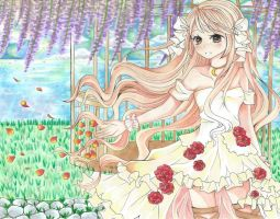 Serenity by SweetSymphonia